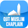 Muslim Chaplain at QUT Logo