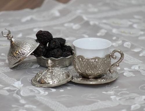 Muslim Chaplain Iftar Program Report 2020 QUT & UQ